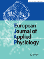 Cover image of Maximal force and tremor changes across the menstrual cycle
