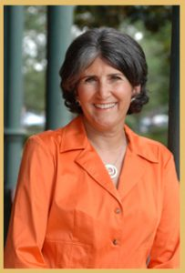 Dr. Mary Steinhardt.