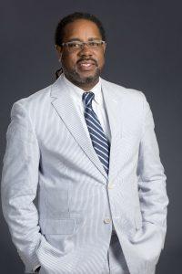 Dr. Richard J. Reddick @DrRichReddick
